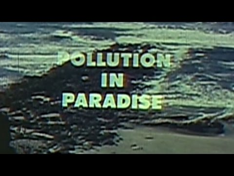 Archives – KGW documentary on Oregon's environmental challenges, 1962