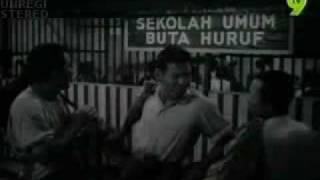 Filem P.Ramlee kutuk Umno? - Malaysia News