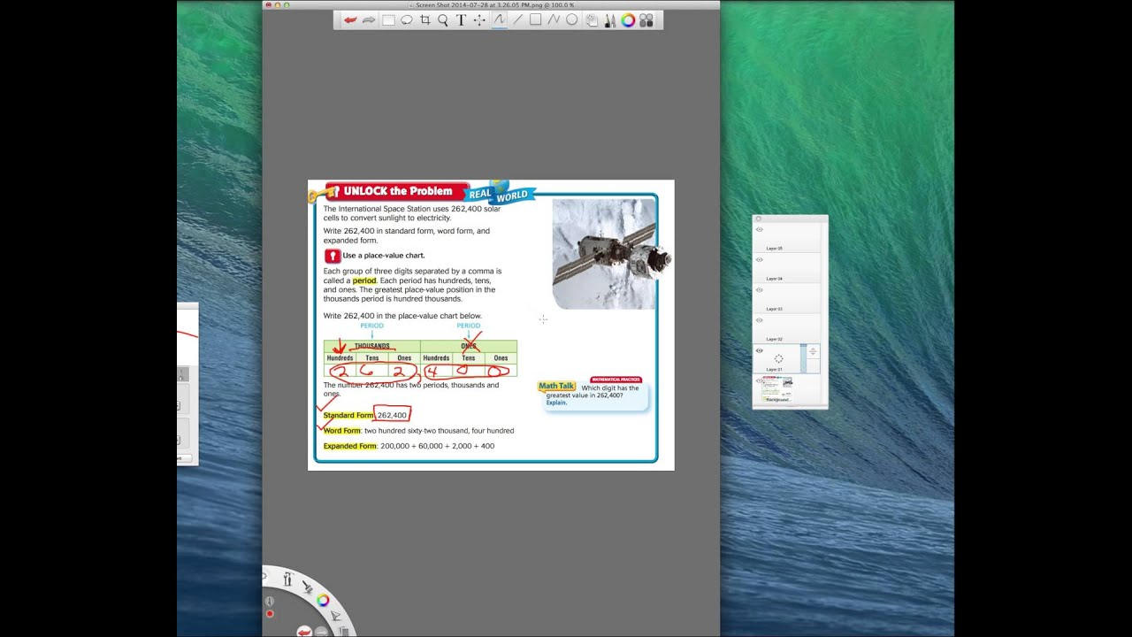 Workbooks nelson math grade 5 workbook : Go Math 4th grade lesson 1.2 - YouTube
