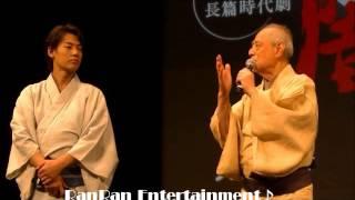 スカパー!時代劇専門チャンネルオリジナル長編時代劇最新作、原作 池波...