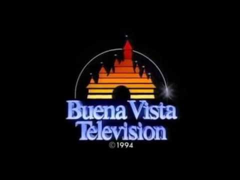 Buena Vista Television / Disney-ABC Domestic Television Logo History (1985-Present)