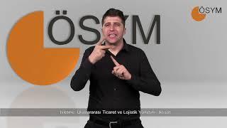 E-Devlet Şifresi ile ÖSYM Sistemlerine Giriş
