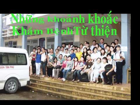 KHUC CA NGANH Y