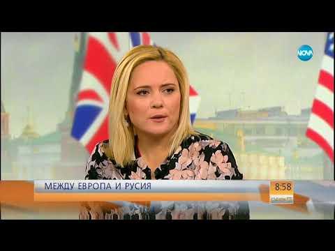 Елена Поптодорова: Изборите в Русия са с предизвестен край