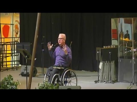 2016 Winter Prescott Bible Conference Harold Warner - Friday A.M. 3