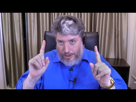 Was the Last Supper a Passover Seder? Rabbi Tovia Singer: It Depends on which Gospel You Read