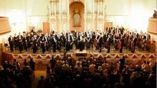 """Tchaikovsky: Symphony No. 6 """"Pathétique"""" - Ilya Stupel/Lviv Philharmonic (LIVE)"""
