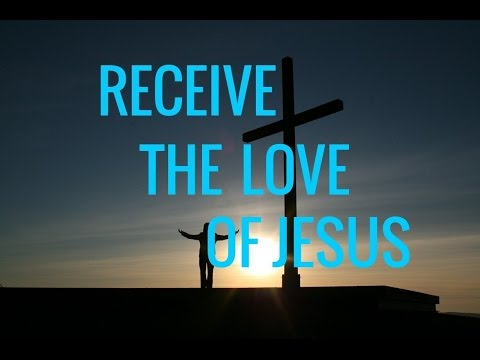 Affirmations: Love of Jesus. Heart Opening Guided Prayer-RELAXING-LONG