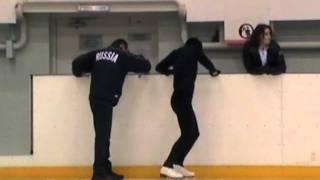 тренировки Санкт-Петербург Tanya Kulikova