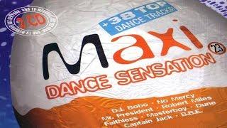 Maxi Dance Sensation 23
