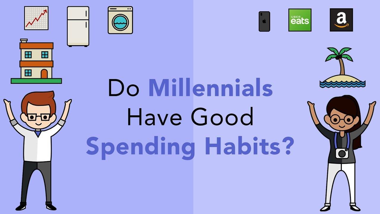 college spending habits