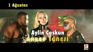Aylin Coşkun - Akrep İğnesi ( Teaser )