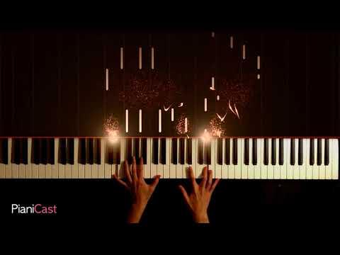 언제나 몇번이라도(Always With Me) - 센과 치히로의 행방불명 OST   피아노 커버