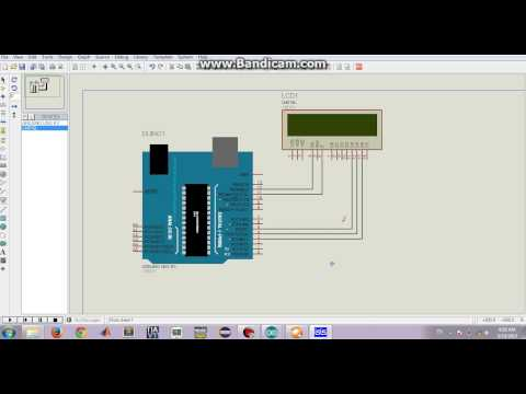 How to add library in Proteus? Circuits4youcom