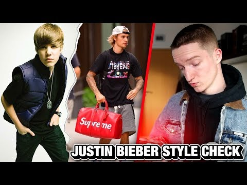 JUSTIN BIEBER - STYLE CHECK . http://bit.ly/2WkeeRs. http://bit.ly/2WkeeRs