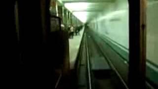 Задорная песня машиниста метро(Подпеваем дружно: Я пришёл на смену с бодуна с крутого, И никто не знает как же мне хреново. Я уснул, а поез..., 2007-11-20T06:57:19.000Z)