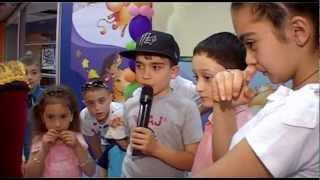 Самара, Космопорт, День рождения в Crazy Park(, 2012-10-13T17:04:49.000Z)