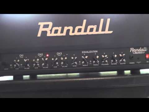 Get Randall RG1003 RG RG1003H now and don't pay for ...