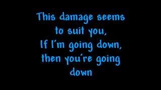 Ambulance Chaser-Search The City Lyrics