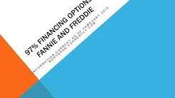 97% Financing Options: Fannie and Freddie [Class Preview]