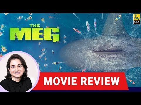 Anupama Chopra's Movie Review of The Meg