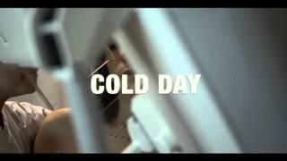 Um dia frio - trailer