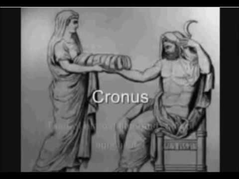 """""""Planets"""" named after pegan greek gods"""
