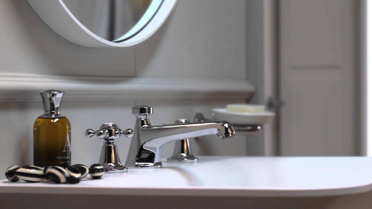 Zucchetti Bathroom Faucets agoràzucchetti. kos - youtube