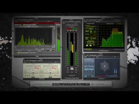 Solarno: Pillars of Hercules - meter video