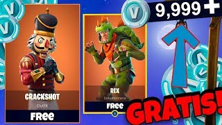 COMMENT OBTENIR PAVOS GRATUIT DANS FORTNITE BATTLE ROYALE! 100% LÉGAL!!