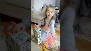 Gambar cover Kaktüs bloklar çiftliği, Sevimli Kedi Lottie ve 2 adet daha oyuncak tanıtımı