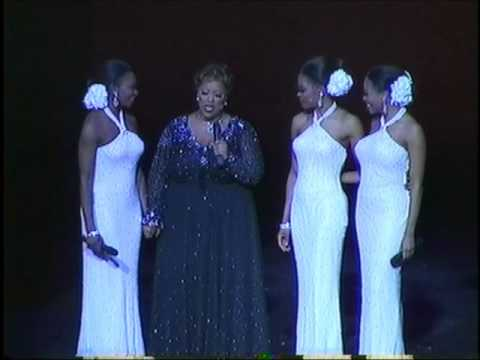 Dreamgirls (Reprise) Frenchie Davis