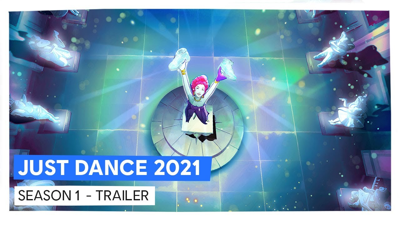 JUST DANCE 2021 BRINGS A DANCING FAIRY TALE WITH A NEW SEASON, ONCE UPON A DANCE