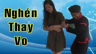 Kiếp Đàn Ông Ở Rể Phần 10 - Phim Hài A Hy Cười Vỡ Bụng 2019 - Chồng Nghén Thay Vợ