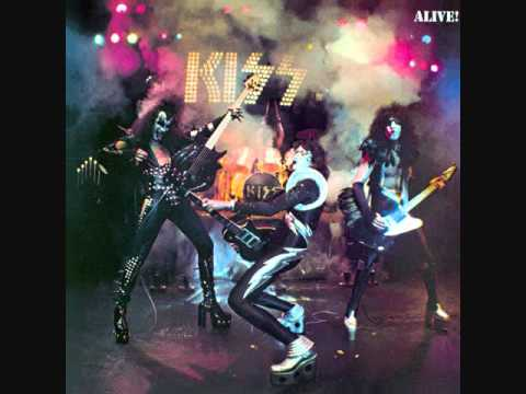 Download Kiss Rock And Roll All Nite 1975 to 2008