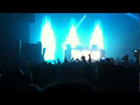 Swedish House Mafia - Sweet Disposition & One More Time, O2 Apollo Manchester / 27th May 2011.