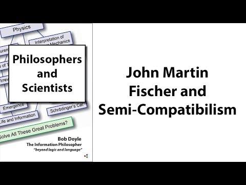 John Martin Fischer and Semi-Compatibilism
