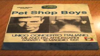 Baixar Pet Shop Boys - Miserablism (1996 Dance Mix)