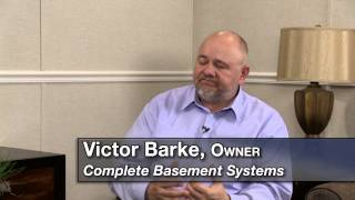 "We are Minnesota Experts in ""All Things Basementy!™"" 