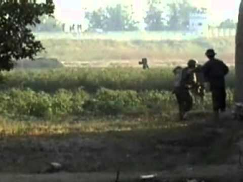 Taliban insurgents attack Nato base   Video Dailymotion