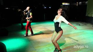 Concert Alb Negru Live in Radauti