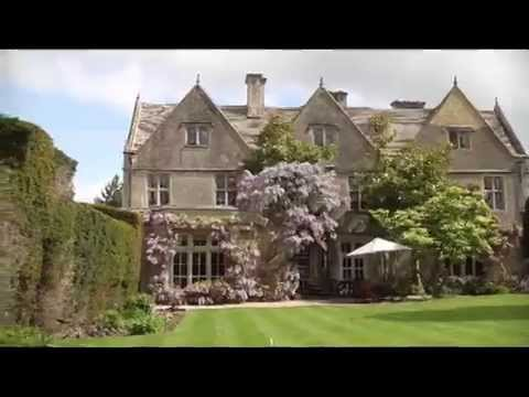 The Greenway Hotel And Spa In Cheltenham, Cotswolds, UK | Small Luxury Hotels Of The World