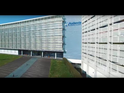 Audencia Business School 2016