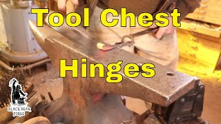 Dutch Tool chest hinges part 1