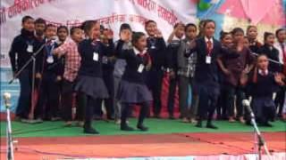 vindhyaswori Adarsha Boarding School, Pokhara