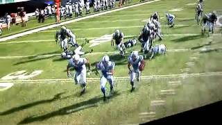 Grey owns mac in madden 11