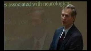 Nutrition & Behavior: A Lecture By Russell Blaylock, MD