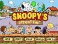 Snoopy's Street Fair - iPad 2 - HD Gameplay Trailer