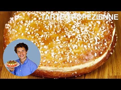 recette-de-la-tarte-tropÉzienne