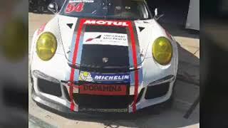 Império Porsche GT3 CUP Endurence 300KM de Interlagos